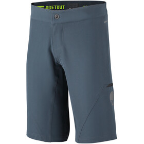 IXS Carve Evo Shorts Men, marine